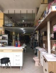 Título do anúncio: Ponto e loja de Material de construção