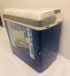 Caixa Térmica 12v - Mini-geladeira
