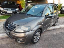 Citroën C3 Excl. 1.6 Flex Aut