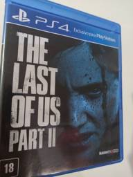 Título do anúncio: The last of us Parte 2