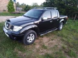Título do anúncio: Nissan Frontier 2009