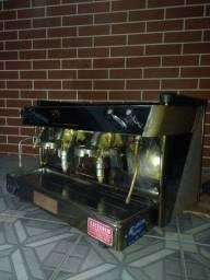 Título do anúncio: maquina faz cafe expresso cremoso