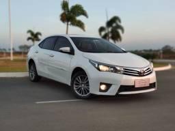 Título do anúncio: Corolla Xei 2.0 Automático 2017