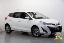 Título do anúncio: Toyota Yaris 1.3 XL Plus Tech CVT (Flex)