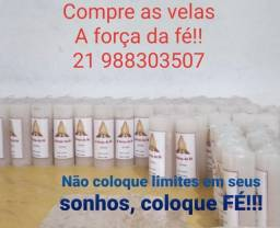 Título do anúncio: Venda De Velas votiva direto da fábrica!!!