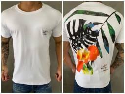 Título do anúncio: Camiseta masculina Malhão