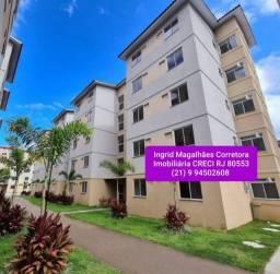 Título do anúncio: IM - PRONTO PARA MORAR -*Apartamento em Maria Paula !!##**