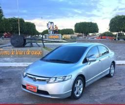Honda Civic -1.8- Manual-2008