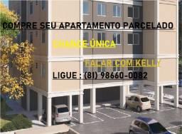 * Parcelamento Para Apartamento em Bom Jardim