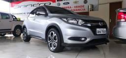 Título do anúncio: Hr-v EX automática 2016, novíssima 74.000km