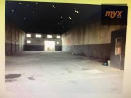 Título do anúncio: Galpão para alugar, 700 m² - Valongo - Santos/SP