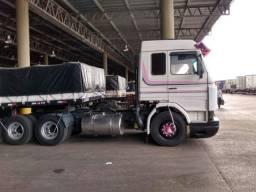 Título do anúncio: Cavalo Scania 113 top line 6x2