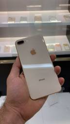 Título do anúncio: iPhone 8 Plus 64GB Modelo Vitrine / Novo Com 3 Meses de Garantia em São Luis, Maranhão.