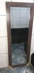 Espelho com 2 mês de uso