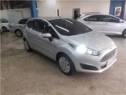 Ford Fiesta 1.6 se plus direct hatch 16v flex 4p powershift