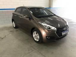 Hyundai hb20 2018 1.6 premium 16v flex 4p automÁtico