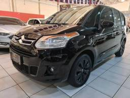CITROËN C3 PICASSO 2012/2012 1.5 FLEX GLX MANUAL