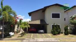 Título do anúncio: Casa com 4 dormitórios à venda, 340 m² por R$ 1.500.000 - Alphaville Eusébio - Eusébio/CE