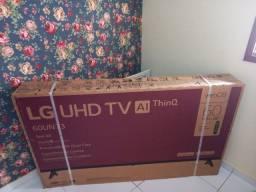 Título do anúncio: Smart tv LG 60 Polegadas