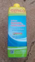 Título do anúncio: produtos para Limpeza de piscinas,Uso profissional,Novos*Quantidade, Valores na descrição<br>