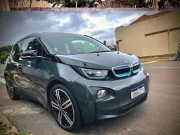 Título do anúncio: BMW i3  Full REX- Híbrido Invertido - até 23 km/lt + 200km elétrico - modelo topo de linha