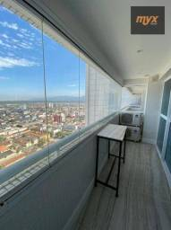 Título do anúncio: Sala para alugar, 46 m² por R$ 2.500/mês - Centro - São Vicente/SP