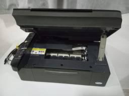 Título do anúncio: Impressora multifuncional Epson Stylus TX 105
