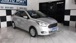 Título do anúncio: Ford KA + Sedan 1.5 Flex Completo