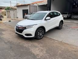 Título do anúncio: Honda HR-V EXL 2021/2021