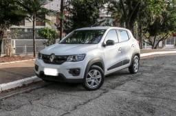 Renault Kwid 1.0 SCE . ZEN 2019 (parcelo direto)