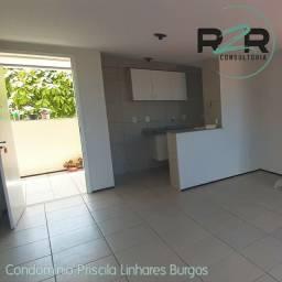 Título do anúncio: Apartamento com  69 m² - 2 quartos em Joaquim Távora - Fortaleza - Ceará