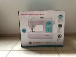 Título do anúncio: Máquina de costura SINGER 6660