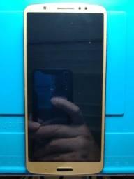 Título do anúncio: Motorola Moto G6 Plus