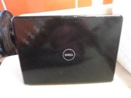 notebook Dell luxo 4gb hd-500 core i5 2.53ghz vel de i7 por R$1.200 tratar 9- *