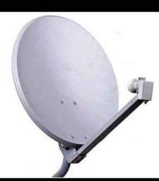 Antena ku 60 cm - 75 cm - 90 cm