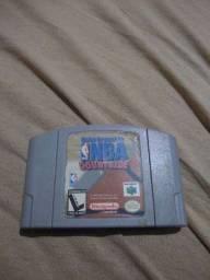Cartucho NBA 64