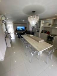 Título do anúncio: (LSA) Linda casa com 3 dormitórios, sendo 1 suíte, no Bairro Pedra Branca, Palhoça SC