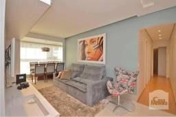 Apartamento à venda com 2 dormitórios em Vila da serra, Nova lima cod:278919