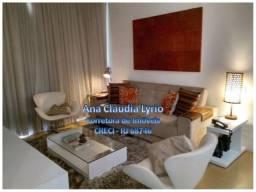 Título do anúncio: Flat/ ApartHotel de 91 metros quadrados no bairro Ipanema com 2 quartos