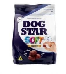 Título do anúncio: Ração Dog Star Soft Premium
