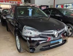 Título do anúncio: Renault Clio 2014 - Otimo carro - Economico - Aceito trocas!