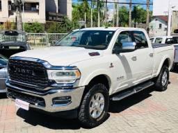 Dodge Ram 2500 cd 6.7 4x4 laramie 2019/2019