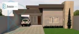 Casa com 3 dormitórios sendo 1 suíte à venda, 125 m² por R$ 550.000 - Jardim Belo Horizont