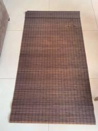 Título do anúncio: Cortina bambu