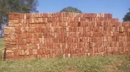 Vendo tijolos de Demolição