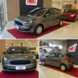 Ford Ka Hatch SE