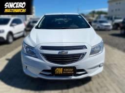 Chevrolet/ Onix 1.0 LT Flex