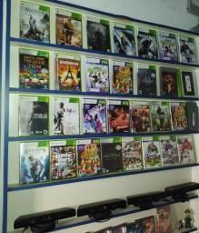 Jogos, fonte, Kinect para Xbox 360/ Entrego/ parcelo