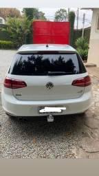 Título do anúncio: volkswagen golf 1.4 tsi highline 16v gasolina 4p automático