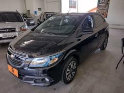 Chevrolet Onix 1.4 LTZ/4P 2015